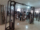 Varios equipos de Fitness Trainer Crossover Cable Xf20