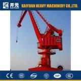 SGSが付いている20トンの高品質の移動式門脈クレーン