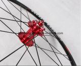 BMX 자전거를 위한 알루미늄 자전거 변죽