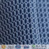 A1628 확성기 순수한 직물 또는 뜨개질을 한 순수한 폴리에스테 3D 샌드위치 공기 메시 직물