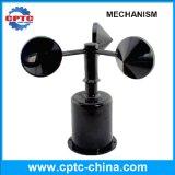 중국어는 공장 가격 디지털 기계적인 탑 기중기 풍속계 풍향 속도계를 지시한다