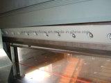 De halfautomatische Machine van de Guillotine van het Document (Reeks qzyk-DE)