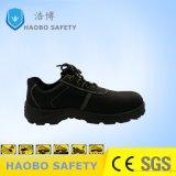 Антистатическую Обувь мужчин промышленной безопасности обувь