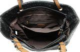 Manier de Zak van de Vrouwen van de Handtas van de Ontwerper van Dame Tote Ladies Handbag Promotional Totalisator (WDL0399)