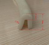 Proteção da borda da porta do frigorífico fita de vedação de silicone