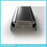 Alumium/Aluminium het Geval en de Hardware van de Uitdrijving van het Profiel