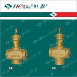 Клапан Df/F-05j латунный/моторизованные клапаны
