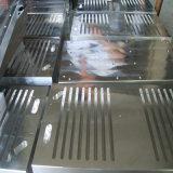 Radiador de aluminio para el generador electrónico de las energías eólicas