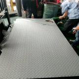 Plaque laminée à chaud d'usure de feuille d'acier inoxydable pour l'industrie 321H