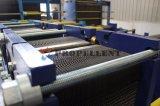 海洋交通機関のためのHastelloyのステンレス鋼の版の熱交換器