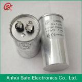 Пленочный конденсатор полипропилена конденсатора бега Cbb65 мотора AC 5UF/450VAC Unexplosion