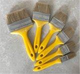 Maniglia di legno sintetica 5/Set del pennello delle spazzole del chip dei filamenti