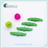 E2000 fibra óptica adaptador de suministro