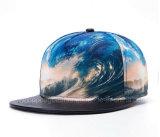 Fashion New Flat Square Brim Era Snapback Hat