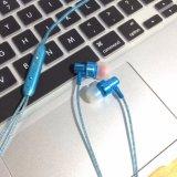 Auriculares mais barata de venda quente auricular com comando Vloume&Mic