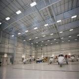 Bride de fixation préfabriquée d'avions de plaque de bâti de structure métallique jetée en vente