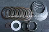 Le GTS spiralé de garnitures de blessure de Sunwell scelle cgi 304/316L/Graphite/PTFE/Gaskets