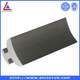 Custom 6063 T5 en alliage aluminium Extrusion profiles