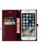 Новый бизнес-Stayle моды Wallet случае дело для мобильного телефона