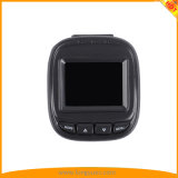 câmera do traço de 1.5inch FHD1080p com gravação do laço, deteção do movimento, câmera do carro DVR do G-Sensor