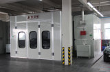 Australien Standard-Spray Booth (JZJ-8000-AU)