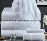 Commerce de gros 100% coton32S/2 plus douce Hôtel Serviette de bain de luxe