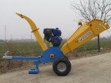 Sfibratore dell'albero del giardino/smerigliatrice Chipper/di legno spazzola/della trinciatrice con il motore di benzina 15HP