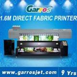 Impressora Têxtil Digital Pavilhão Impressora por sublimação térmica direta