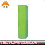 Usine de meubles en acier Direct 3 portes Locker