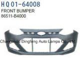 Auto Partes Paragolpes delantero malla para Hyundai i10 Grand-86511-B4000