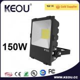 Ce&RoHS exterior 150W FOCO LED SMD CREE Epistar IP 65