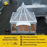 [جرمن] معياريّة زجاجيّة [بغدا] خيمة لأنّ عمليّة بيع ([ه291ج])