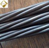 繊維ワイヤー1X7 ASTM A416 270ksiにプレストレスを施すこと
