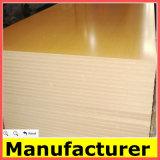 Hete Verkoop MDF van de Grootte (1220X2440mm) Duidelijke MDF van de Melamine