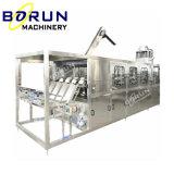 5純粋な飲料水のためのガロン20Lのバレルの充填機