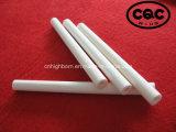 Industrial puro de alta alumina tubo cerâmico