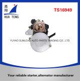Dispositivo d'avviamento automatico per il motore di Denso con 12V 3.0kw Lester 18500