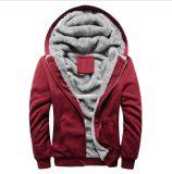 Куртки 100% Windbreaker зимы хлопка таможни большого части пуловера людей