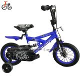La mejor calidad precio barato de bicicletas para niños con la formación las ruedas de bicicleta de Hebei Factory