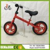 12 بوصة طفلة دفع درّاجة أطفال ميزان درّاجة