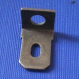 부속 장착 브래킷 (HS-PB-002)를 각인하는 304 스테인리스