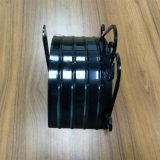 Supporto resistente del tubo flessibile del ferro del gancio del tubo flessibile