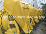 Betoniera autoalimentata del motore diesel della Cina Topall