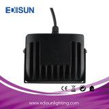 옥외 빛 IP65 20W 30W 50W 100W 150W 200W LED 호리호리한 시리즈 투광램프