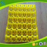 Bandejas plásticas de la jaula de pájaro de Resuable