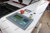 アクリルの木製の革二酸化炭素レーザーの彫版機械価格