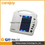 Electrocardiograph ECG Touch-Screen цвета цифров 12-Channel Ce цены по прейскуранту завода-изготовителя Approved (EKG-1212A) - Fanny