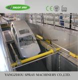Spray-Beschichtung-Geräten-Zeile mit bestem Hersteller
