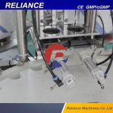 L'embouteillage pour pulvérisation nasale Saline automatique Machine, machine de remplissage de liquide de lavage de nez