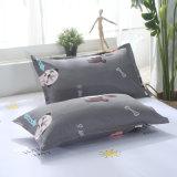 Heißes verkaufenMicrofiber Polyester-Trösterduvet-Deckel-Bett-Blatt